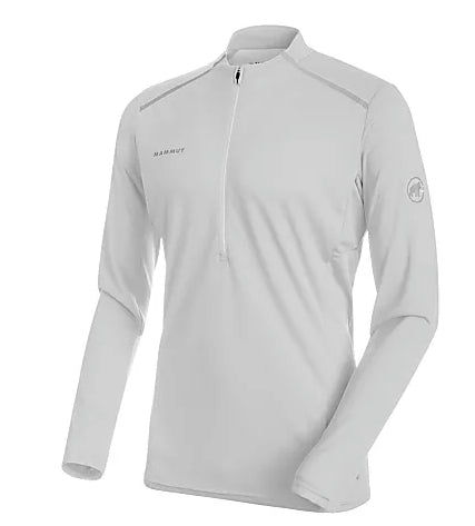 Mammut Atacazo Base Layer Zip Neck