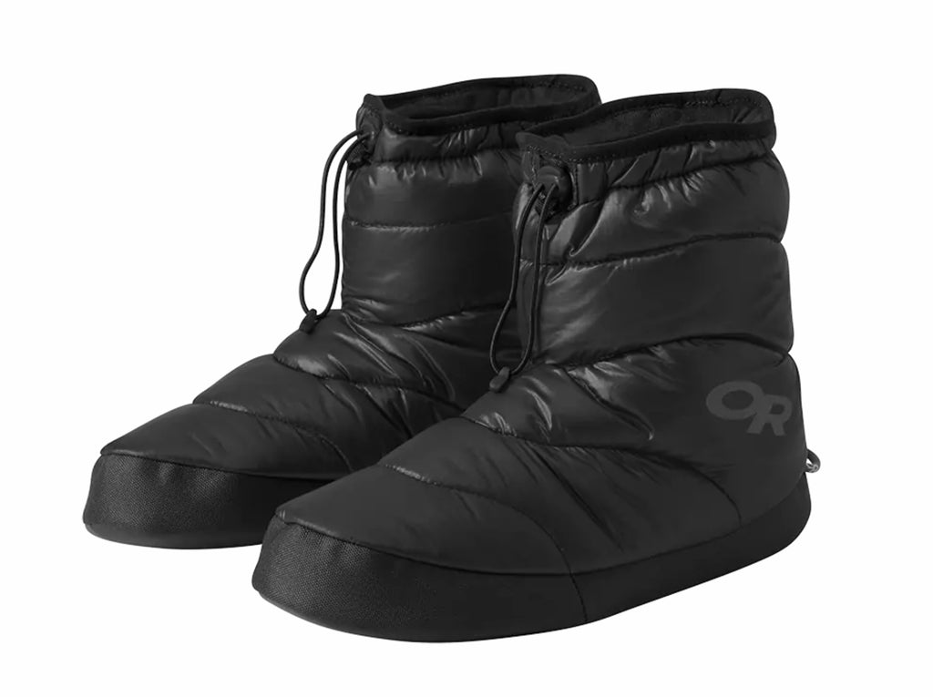 Western Mountaineering Expedition Down Booties