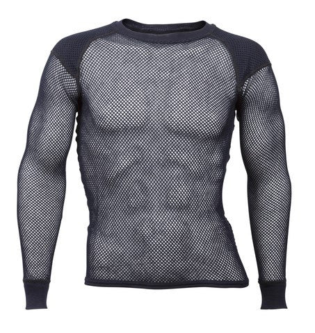 Brynje Flame Retardant Wool Thermo Shirt