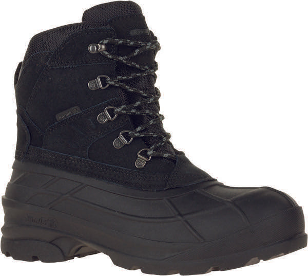 Kamik Fargo Mens Snow Boot