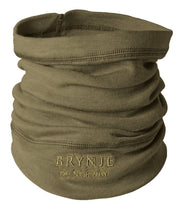 Brynje Merino Wool Neck Warmer