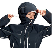 Mammut Nordwand Pro HS Hooded Jacket Women