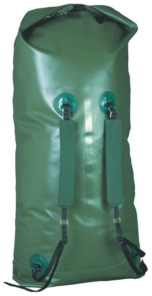 Bergans Ally Canoe Packsack With Carry Straps
