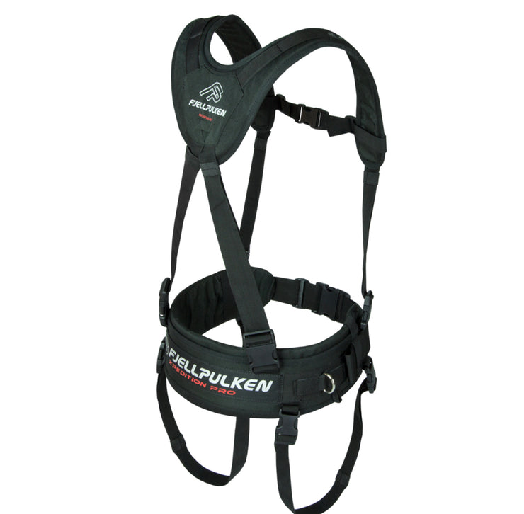 Fjellpulken Pro Expedition Harness