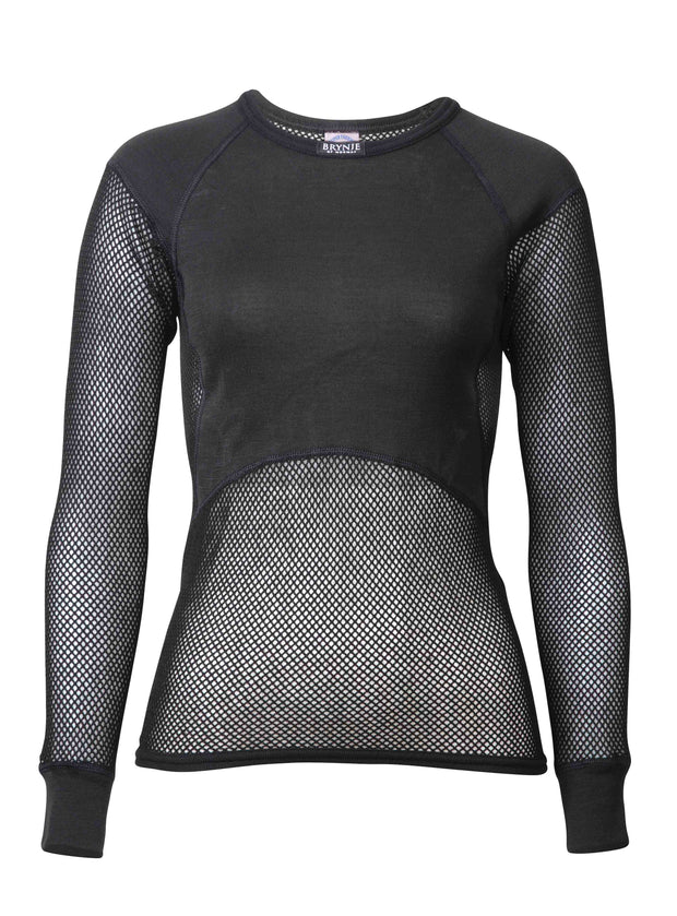 Brynje Super Thermo Womens Shirt