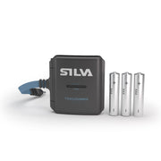 Silva Trail Runner Free Headtorch Battery Case