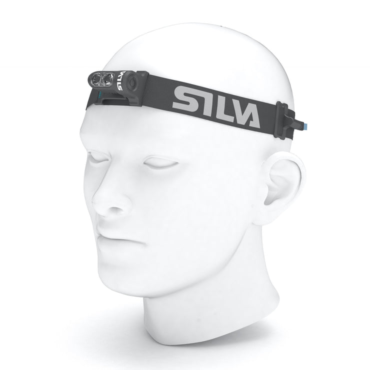 Silva Trail Runner Free Ultra Headtorch