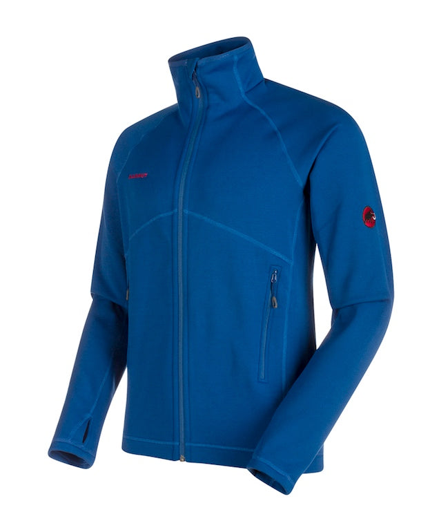 Mammut Aconcagua Power Stretch® Jacket Blue