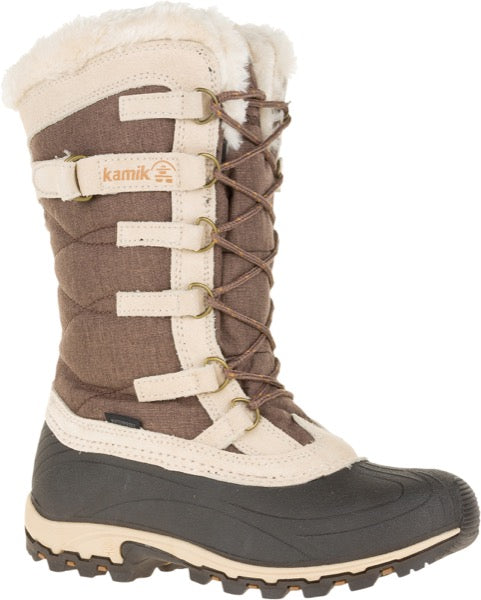 Kamik Snowvalley Womens' Snow Boots