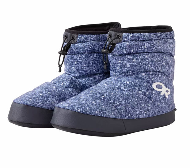 OR Womens Warli Sky Aerogel Booties