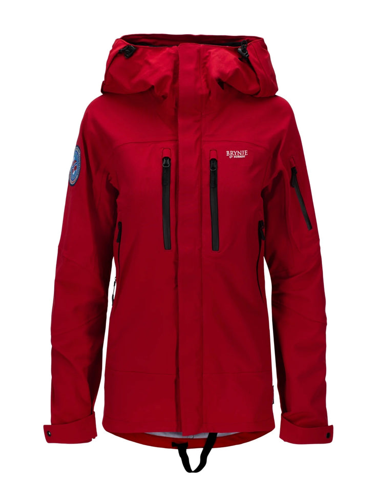 Brynje Womens Expedition Jacket