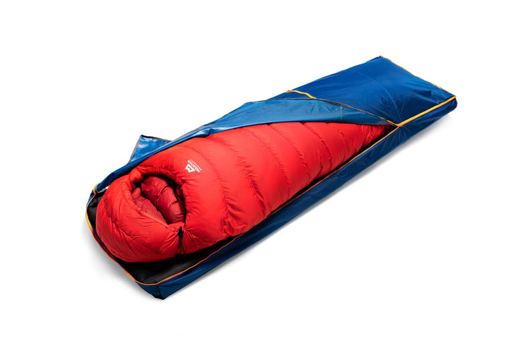 Piteraq Arctic Bedding HD