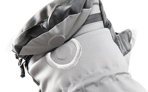 Heat Shell Smart Mitt