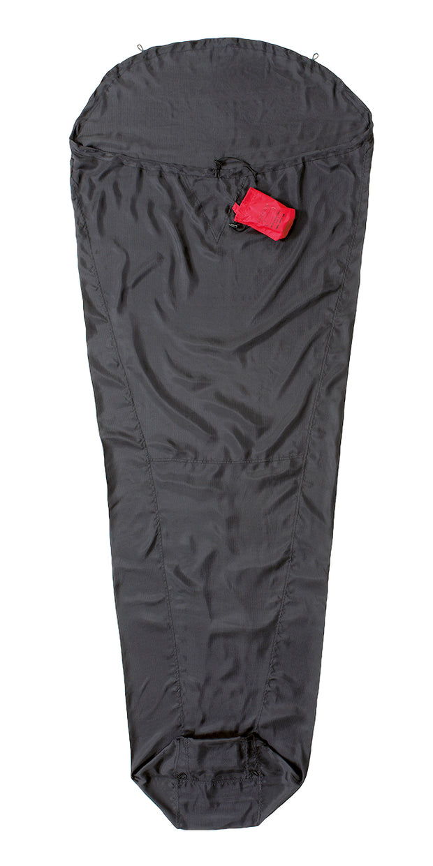Cocoon Expedition Silk Sleeping Bag Liner