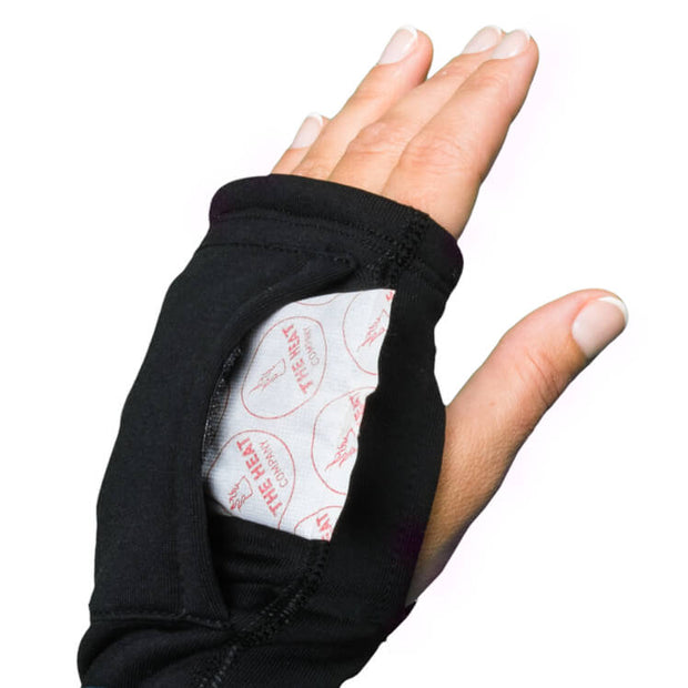 The Heat Company Wrist Warmers