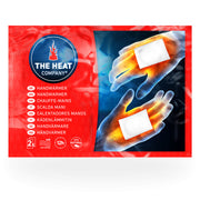 The Heat Company Hand Warmers
