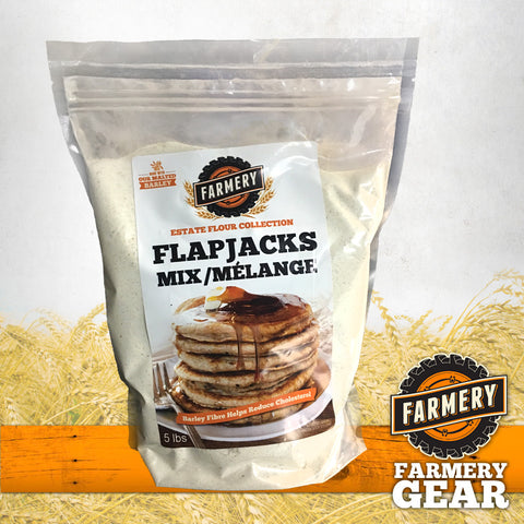 Flour Mix - Flapjacks - 2.27 kg (5 lb)