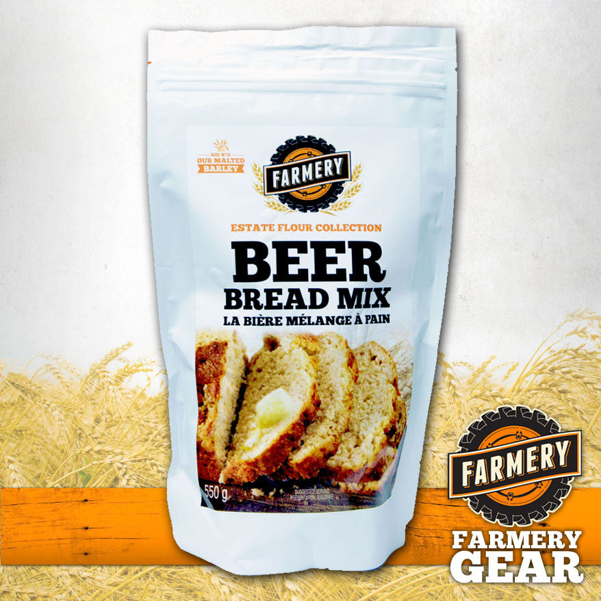 Farmery Bread - 550g