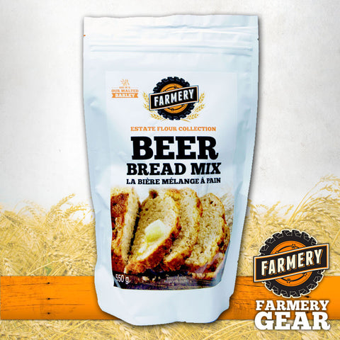 Flour Mix - Beer Bread - 550g