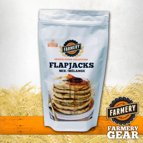 Flour Mix - Flapjacks - 575g