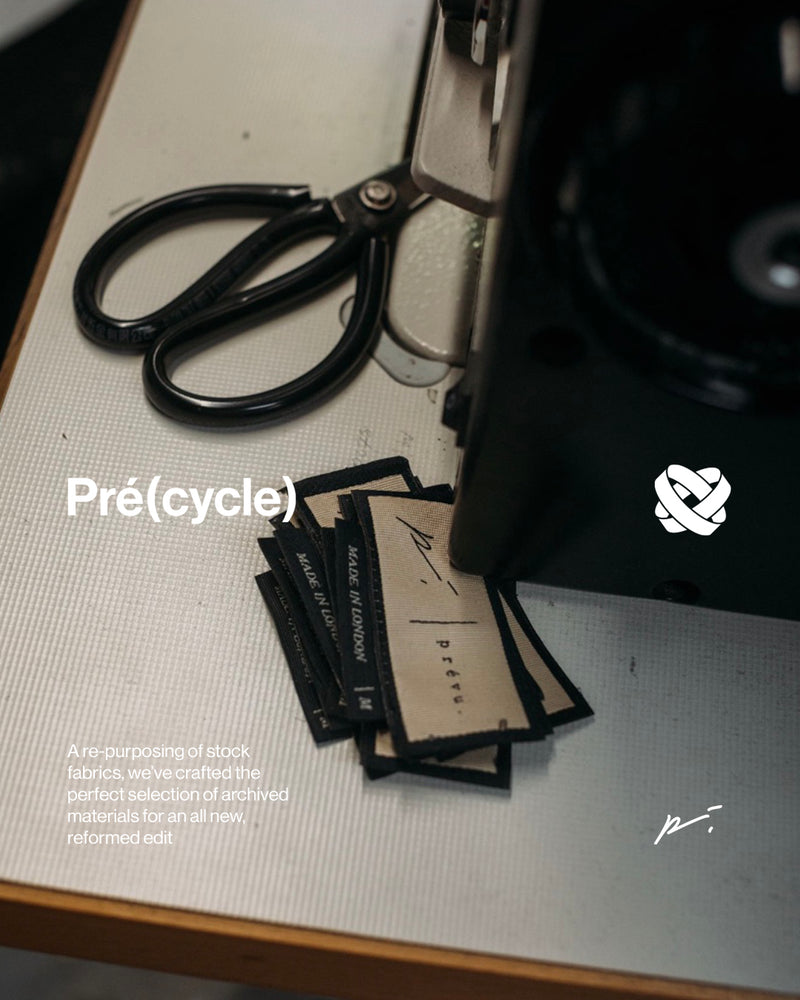 Pré(cycle)- Sustainable Fashion