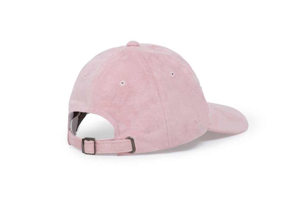 8th Avenue Dusty Pink Touch Fitted Dad Cap
