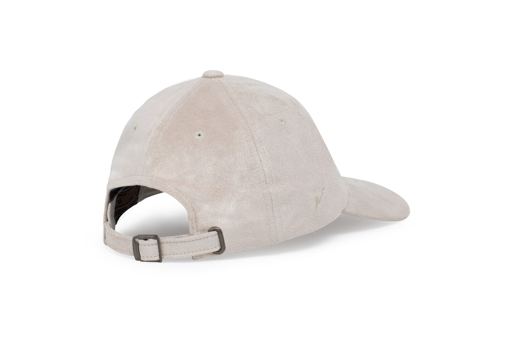 8th Avenue Light Sand Touch Fitted Dad Cap