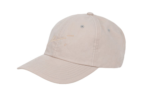 #MERCER STREET SIGNATURE LIGHTWEIGHT DAD CAP
