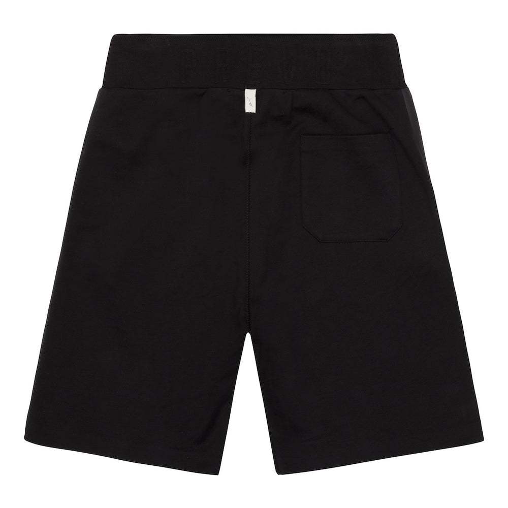 Tech Jersey Box Short Black