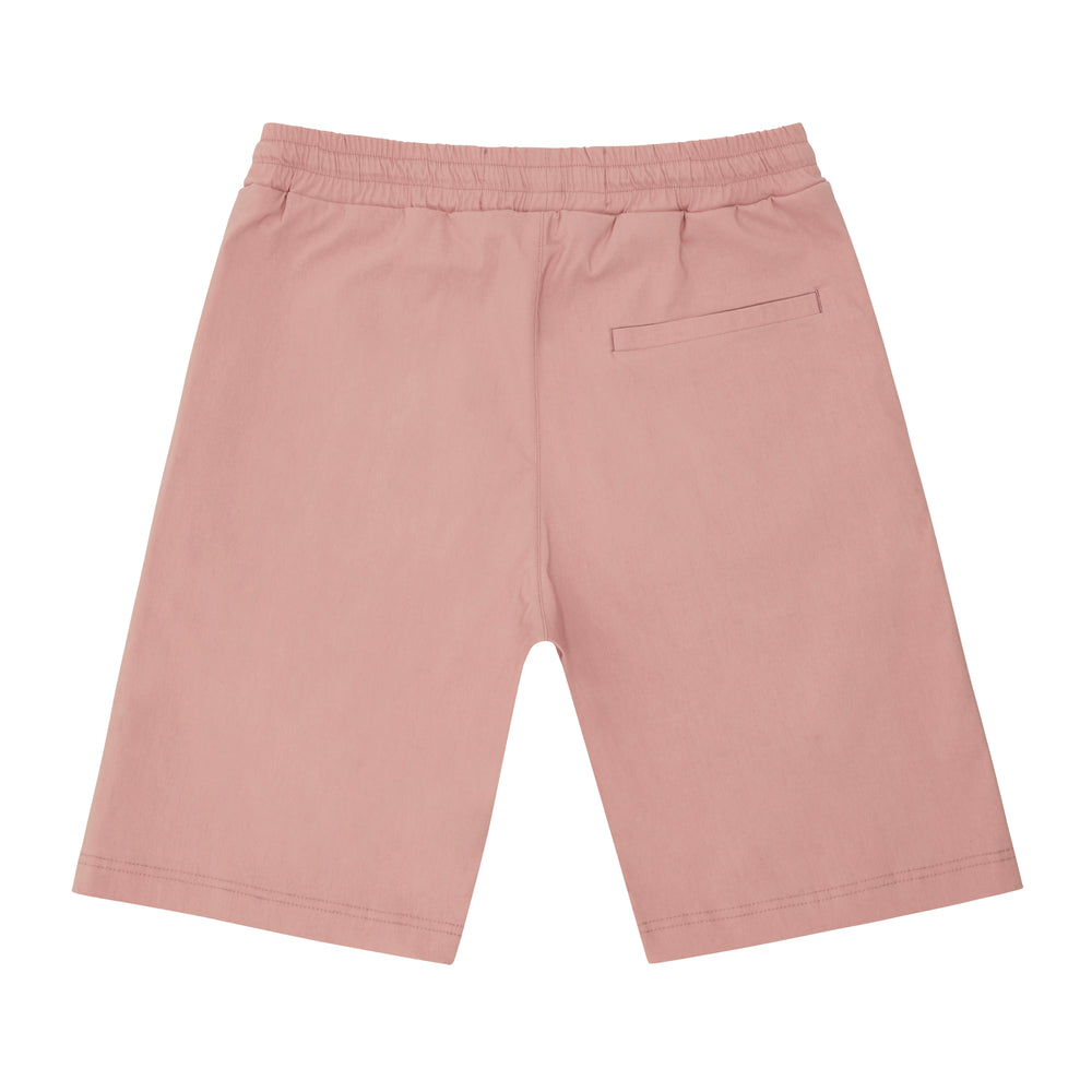 Melrose Avenue Short Twinset Light Rose
