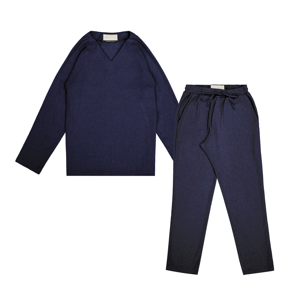 Savannah Twinset Deep Blue