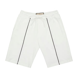 Prévu Beverly Short White