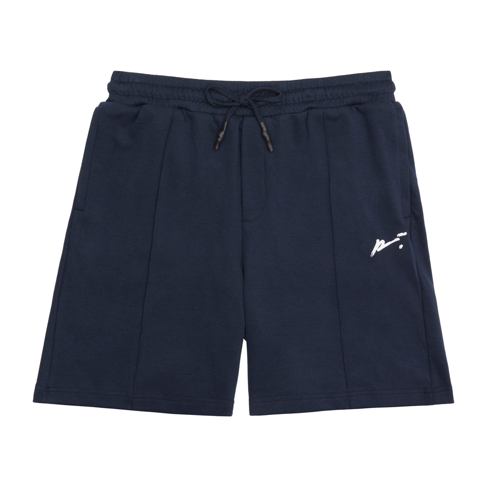 Load image into Gallery viewer, Core Signature Logo Shorts - P r é v u . S t u d i o .