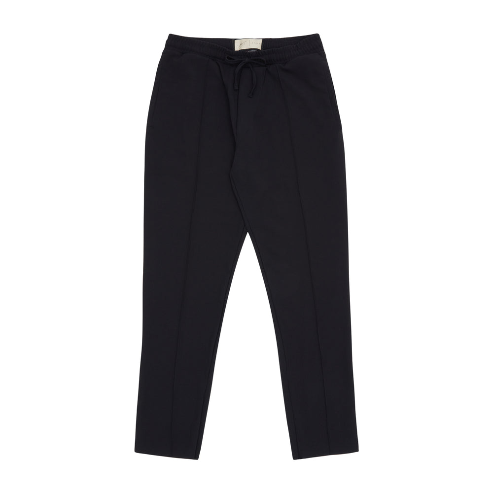 Light Avenue Trouser Navy - P r é v u . S t u d i o .
