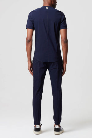 Brookfield Slim Fit T-Shirt Navy