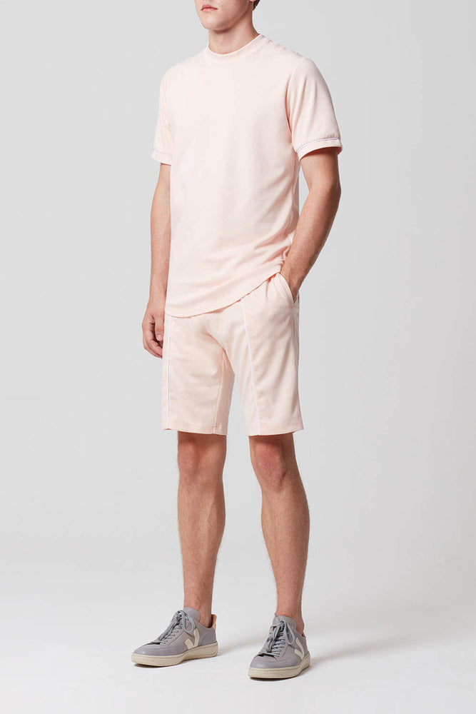 Prévu Beverly T-Shirt Blush