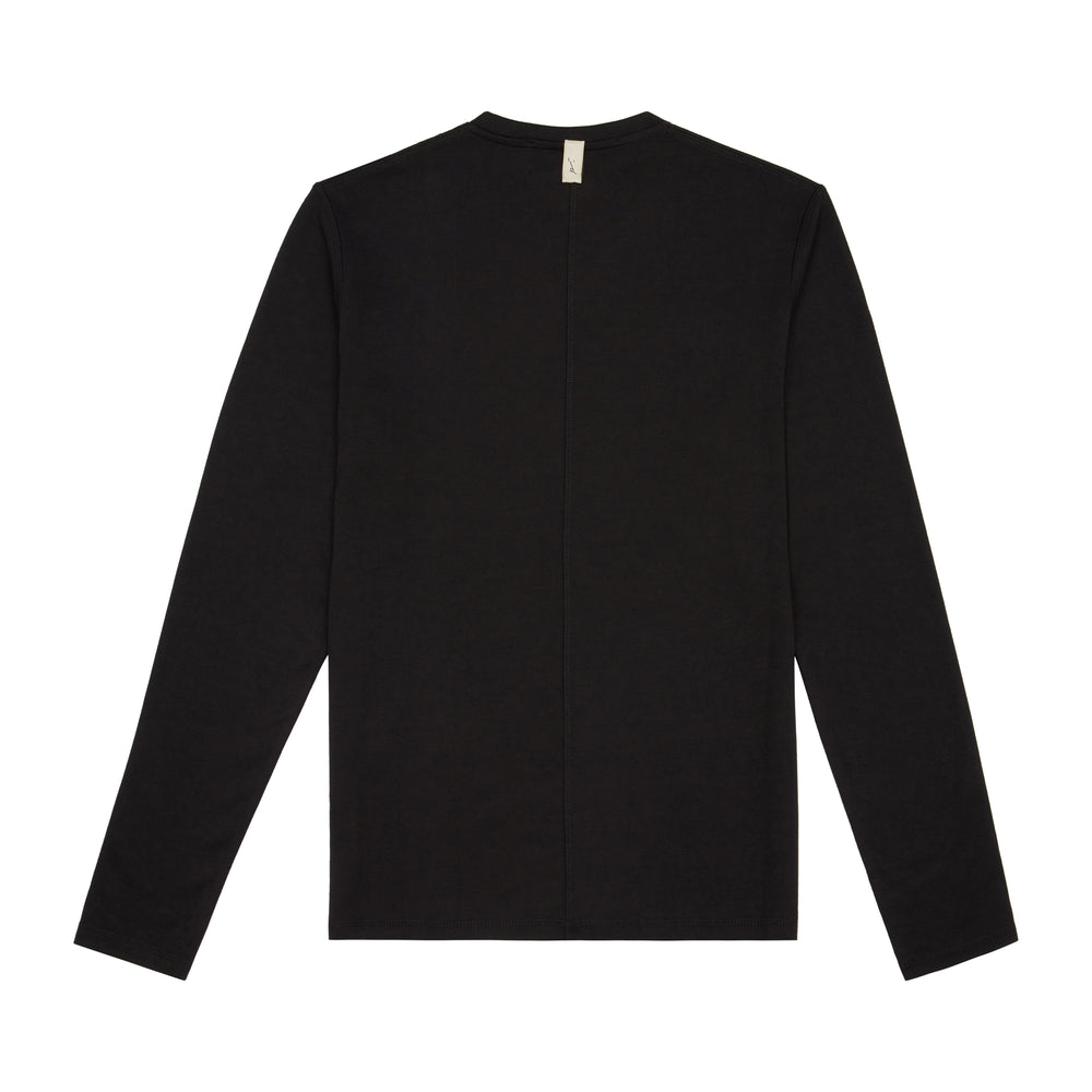 Arthur Avenue Twinset Black (Top)