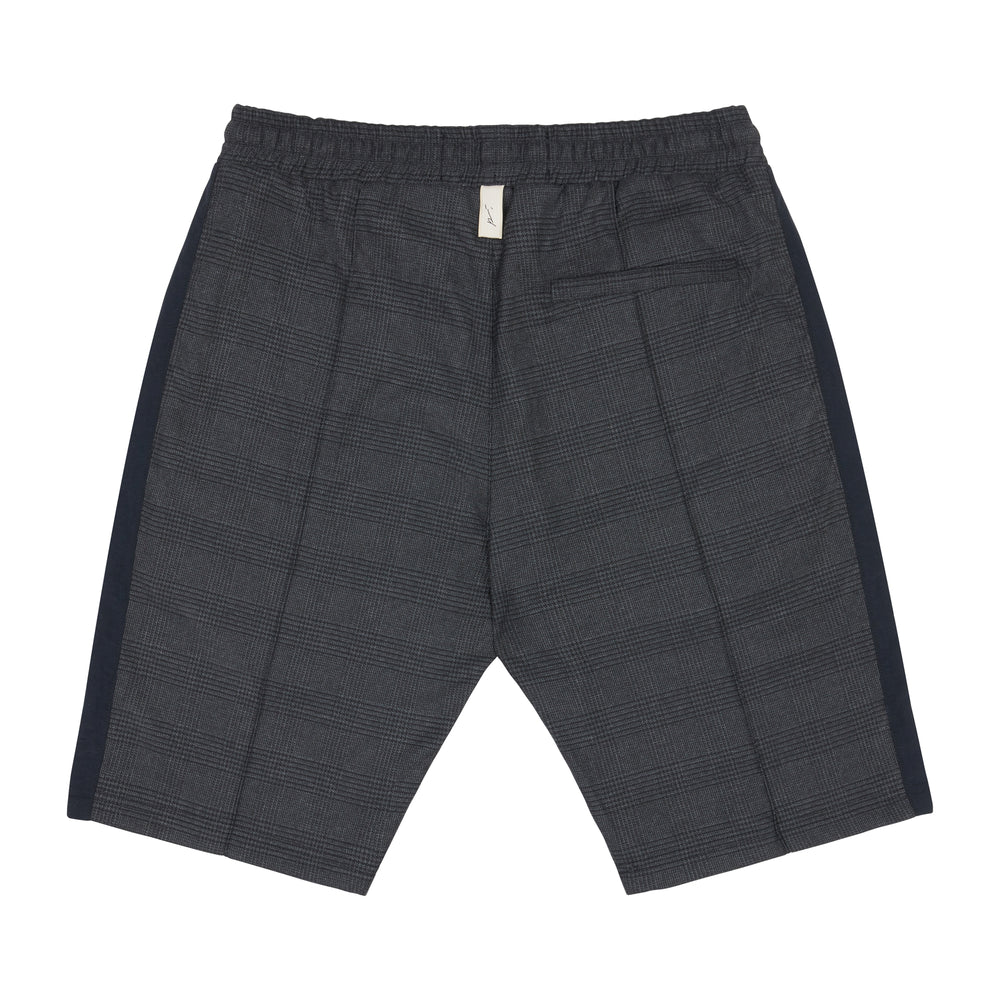Orchard Street Charcoal (Shorts)