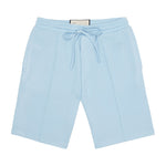 Light Blue Cruise Shorts
