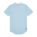Light Blue Cruise Slim Fit T-Shirt
