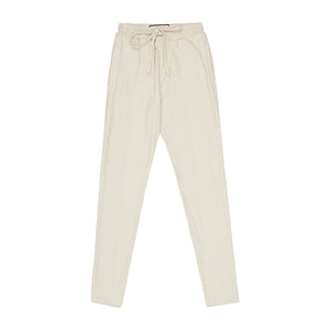 Women's Tan Broad Street Trousers