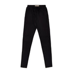 Women's Black Broad Street Trousers