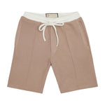 Light Brown Candreva Shorts