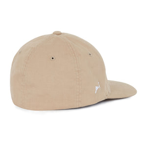 Load image into Gallery viewer, Washed Stone Signature Logo Baseball Cap - P r é v u . S t u d i o .
