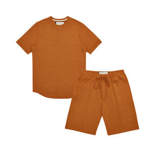 Prévu Amber T-Shirt & Short Set