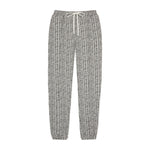 Fletcher Street Trouser White