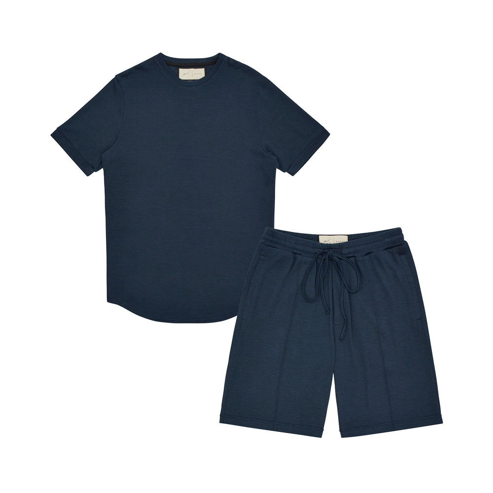 Prévu Finley T-Shirt & Short Set