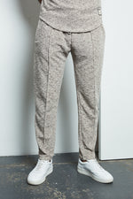 Beige Lavendon Slim Fit Trouser