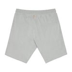 Light Blue Astor Towelling Shorts - P r é v u . S t u d i o .
