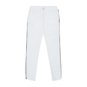 White Pant Houston - P r é v u . S t u d i o .